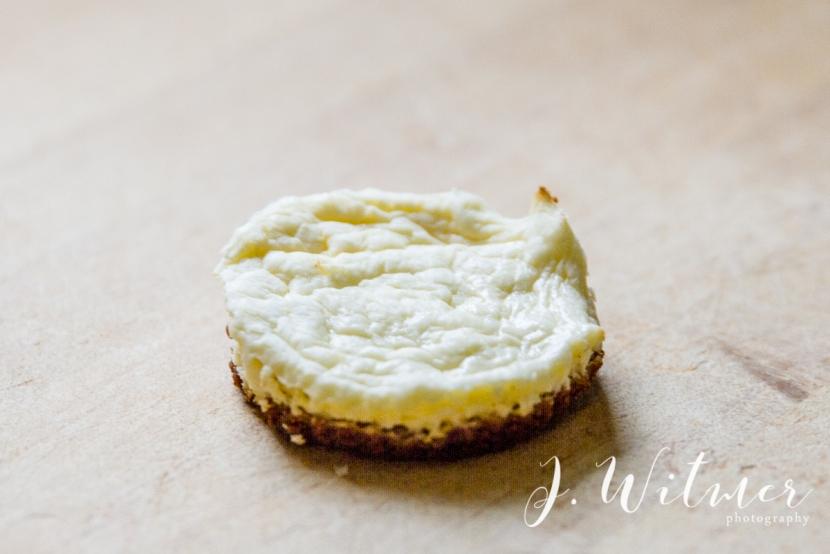 Keto Cheesecake Mini